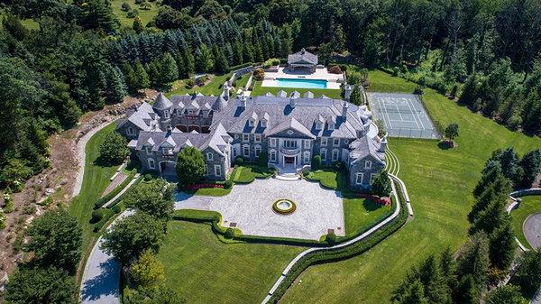 6 самых роскошных домов в мире