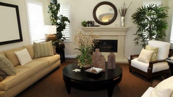 Фен-шуй квартиры – определение и активация зон
