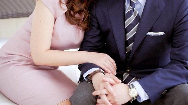Почему мужчины, которые женятся на сильных девушках, самые счастливые?