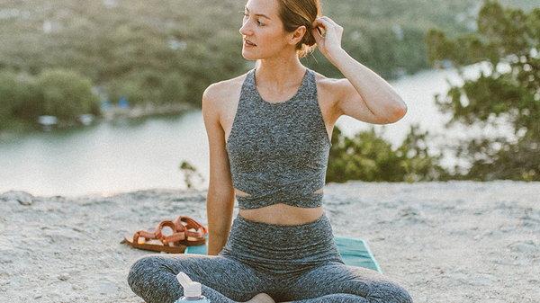 Какие вещи могут помочь вам в процессе медитации