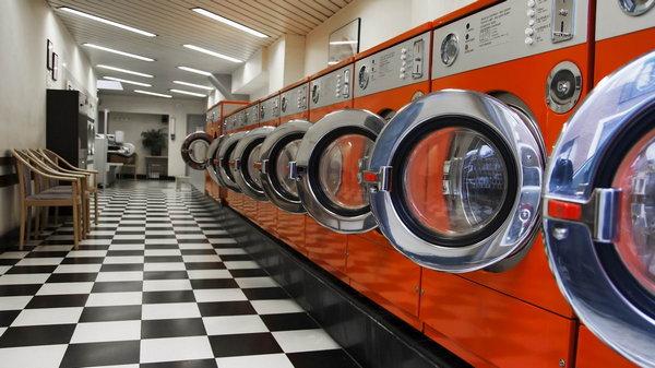Почему в США не покупают стиральные машины