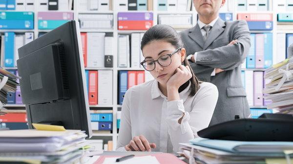 Что делать, если босс — манипулятор?