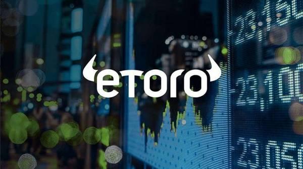 Важные достижения брокера eToro