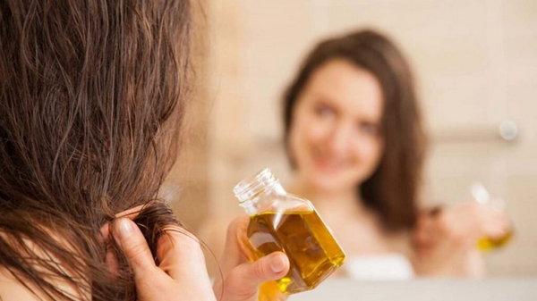 5 лучших рецептов масок для волос с касторовым маслом