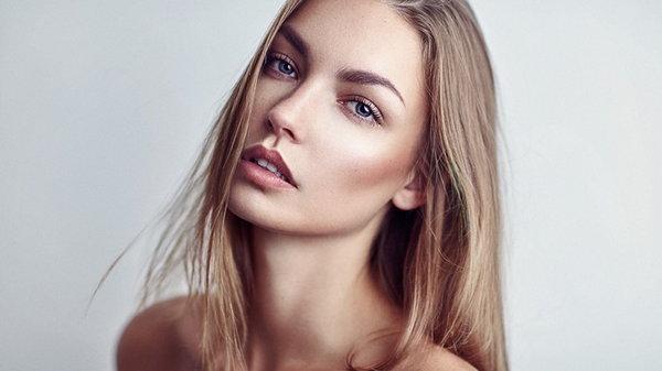 Основные правила красивого макияжа для девушек с разным типом внешности