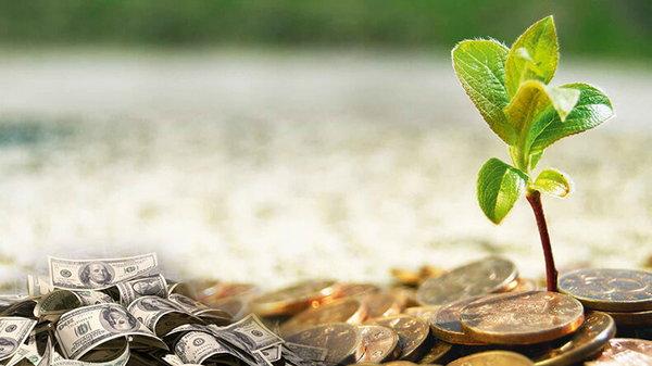 У вас столько денег, сколько вы можете впустить в свою жизнь