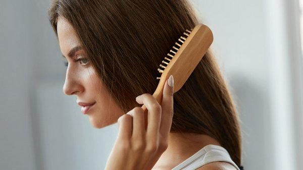 Самые эффективные маски от выпадения волос