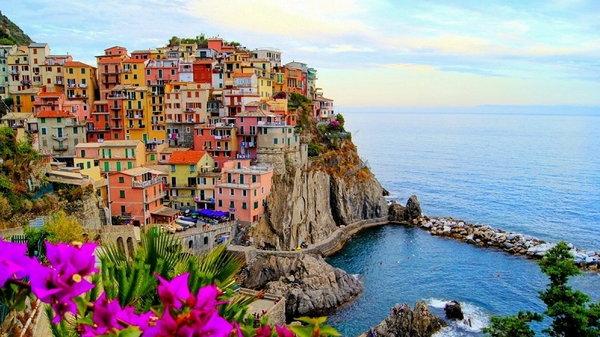 Плюсы и минусы работы в Италии