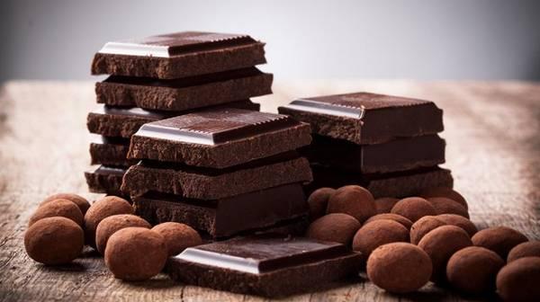 Что важно знать про натуральный черный шоколад?