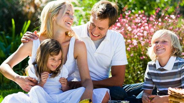 Что стоит посмотреть всей семьей на выходных