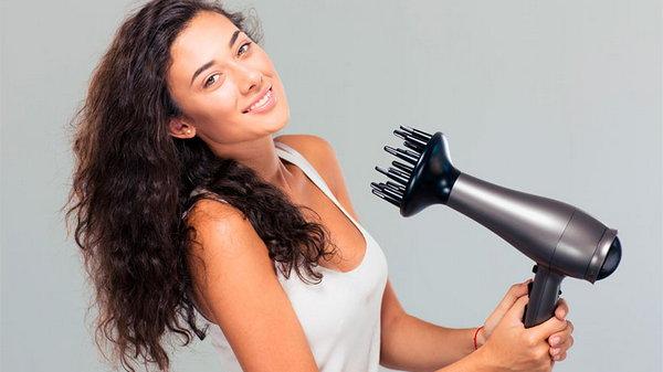 Как выбрать фен для волос?