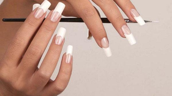 Виды наращивания ногтей