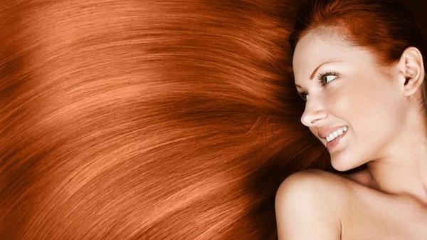 Как избавиться от рыжего цвета волос?