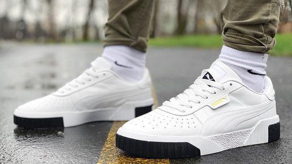 Советы по выбору кроссовок