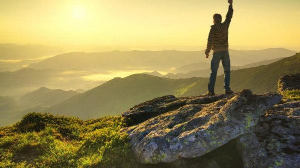 5 причин начать визуализировать свои мечты