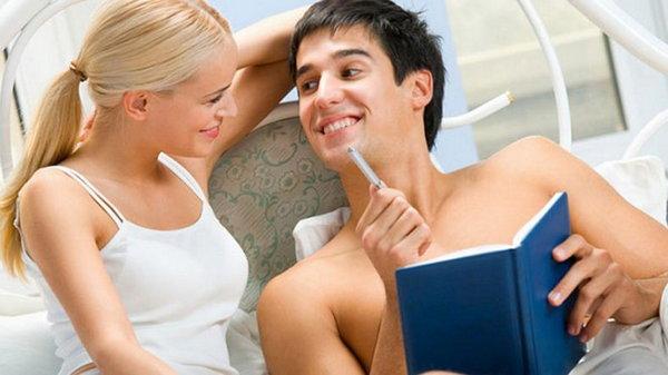 Что нужно мужчине в отношениях?