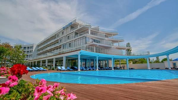 Комфортный отель De La Vita Lux Resort & SPA: все особенности
