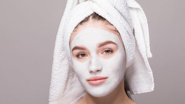 Домашние питательные маски для лица — красота кожи