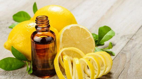 Как сделать домашний лимонный спрей для тела