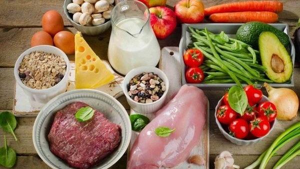 Идеальное сочетание: мясо и овощи