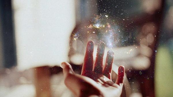 Для того чтобы простить, нужно уметь отпустить