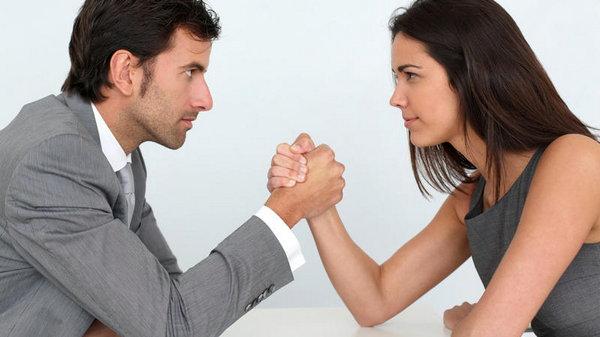 Почему девушкам труднее быть лидерами, чем мужчинам?