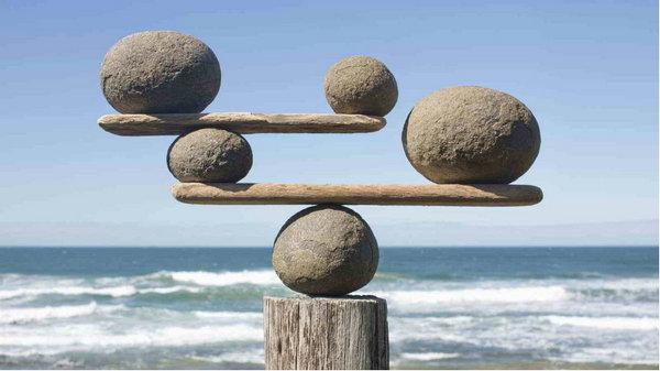 Как найти баланс между работой и личной жизнью: пять шагов