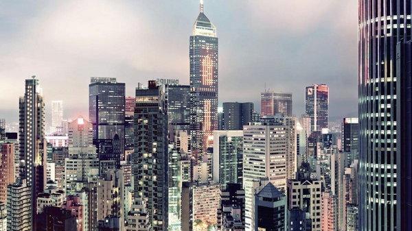 Как выжить в бешеном ритме большого города?