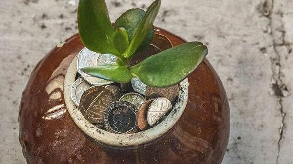 Ключи к изобилию: благодаря этим непреложным законам ты привлечешь деньги в дом