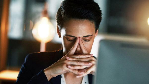 Стресс в большом городе: как все успеть не сойти с ума осенью