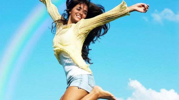 Ощущение счастья на четверть обусловлено умением человека справляться со стрессом