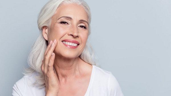 Время не обмануть, но красиво стареть возможно