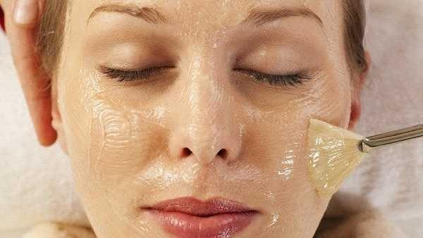 Домашний курс коллагенового омоложения кожи лица и шеи