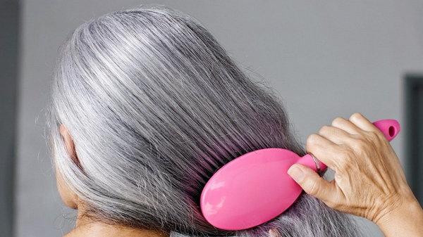 Лучший способ продлить жизнь натуральному цвету волос в домашних условиях.