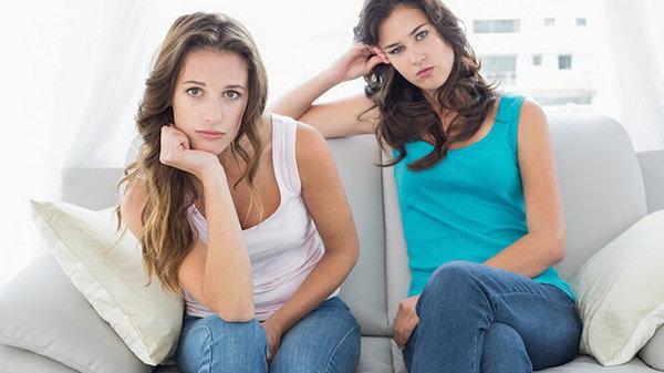 4 способа пережить расставание