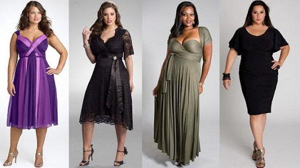 Одежда, которая скрывает полноту! Какая находка, милые дамы…
