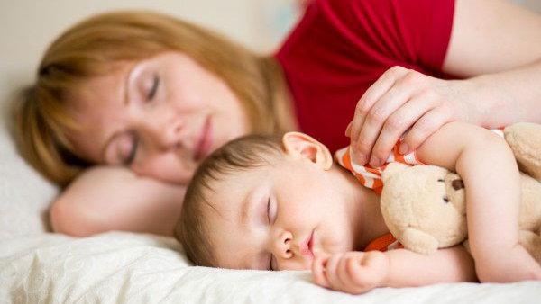 Появление малыша: запасаемся самым необходимым