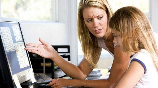 Угроза из Сети. Как уберечь детей от опасностей в интернете?