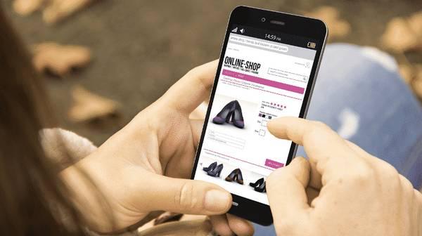 Основные преимущества и особенности приложений для eCommerce