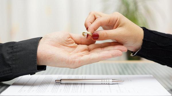 Как пережить развод максимально быстро и безболезненно