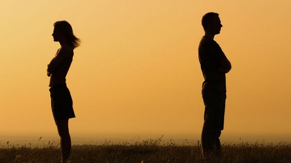 Как расстаться с парнем и не обидеть его: план от выбора места до прощания