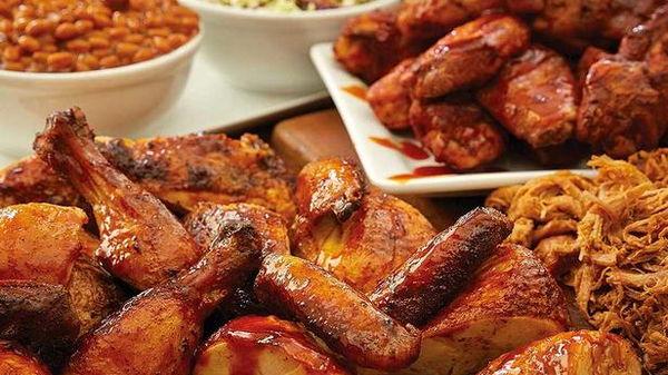 Чесночный маринад для мяса и курицы (рецепт)