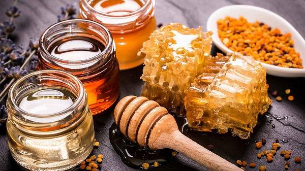 Полезные сладости для здоровья