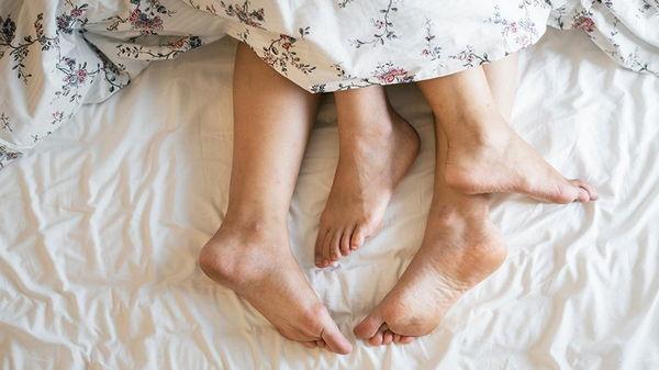 Комплексы, усложняющие сексуальную жизнь