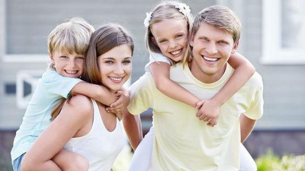 Как сохранить крепкую и сплоченную семью