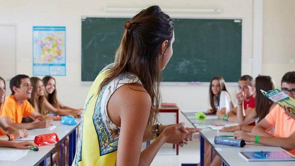 Особенности школьного образования во Франции