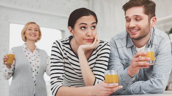 Как напомнить взрослым детям о чувстве благодарности