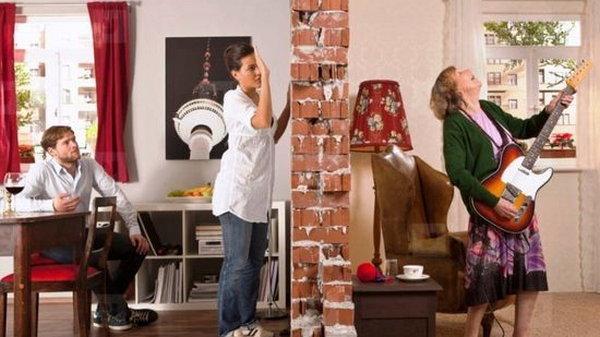 Как наладить дружелюбные отношения с соседями