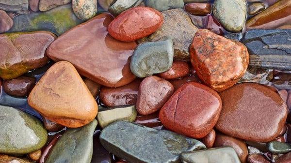 Лечебные свойства натуральных камней
