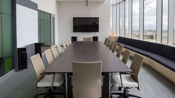 Аренда зала для конференций: ка правильно выбрать идеальное помещение для важного события